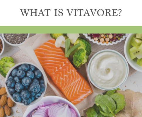 What is Vitavore?